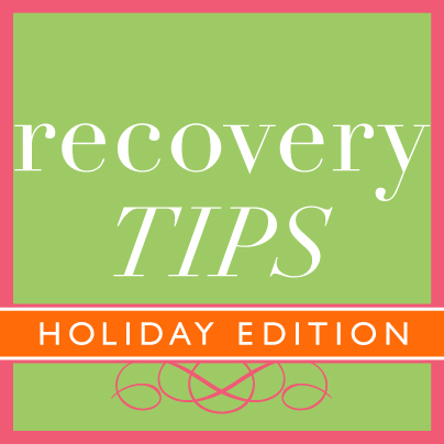 recovery-tips_HOLIDAY