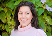 REBECCA GARCIA <br>RECOVERY COACH MANAGER