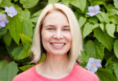 ANNIE HOFFMAN, MA, LMHC, ATR-BC <br>ASSISTANT CLINICAL DIRECTOR